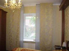 Curtains (032) are room