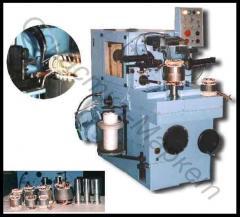 BSD35-100 machine