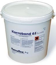 Korrobond 65 - двухкомпонентная эпоксидная заливка
