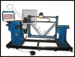 HK-AP1200-1400 machine