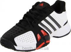 Мужские теннисные кроссовки Adidas Barricade Team