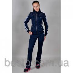 Спортивный костюм Adidas 1233-2
