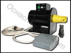 Machine cleanup MZ-4M-01