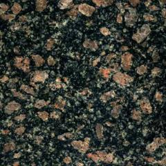 """Tile granite """"Korninskaya"""" in"""