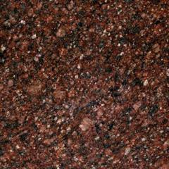 """Tile granite """"Pokostovskaya"""" in"""