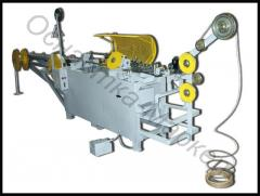 Car of isolation of a wire MIP-1