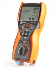 Вимірник параметрів електробезпечності