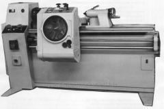Полуавтомат для бандажирования роторов (якорей)