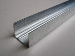 Профиль СD 60/27/3m 0,60 мм
