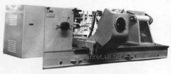 Semiautomatic devices for bandaging of rotors