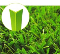 Artificial grass for soccer and tennis