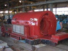 Профессиональный ремонт электродвигателей
