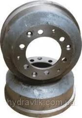 Барабан тормозной электропогрузчика ЕВ717