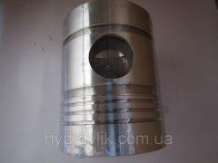The piston on 4 rings of D3900