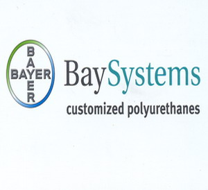 Polyurethane foam systems of the Bayer company of the Baymer trademark for production of napylitelny thermal insulation
