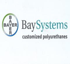 Polyurethane foam systems of the Bayer company of