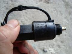 Датчик спидометра электронный  КАМАЗ-4308