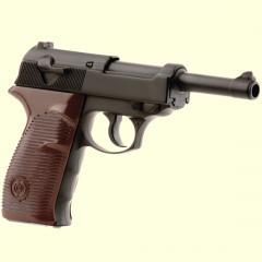 Пневматический пистолет Crosman С 41