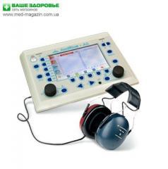 Auditus A-1 audiometer
