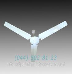 Fan ceiling scope of 14000 mm