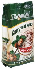 Cappuccino Gor_khov of Cappuccino Horikhove (Nut)