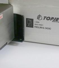 The industrial printer of high resolution Topjet