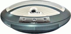 Ионный очиститель воздуха ZENET XJ-2200