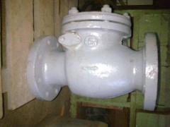 Клапан 19с53нж (КОП)  Ду150Ру40