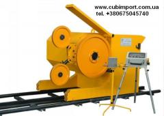 Rope machine DWS-22