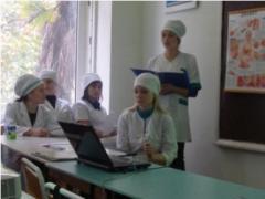 Учебно-наглядные пособия для лечебных и