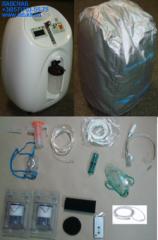 Концентратори на кислорода