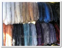 Fur edge fur buboes