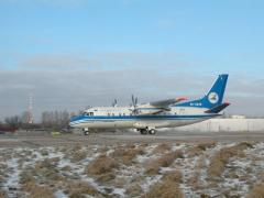 Avioane civile cu elice si motor
