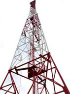 Изготовление башен и мачт мобильной связи, ...