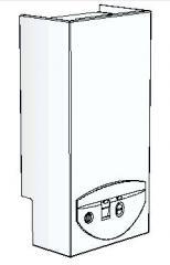 Колонка газовая водогрейная CELSIUS PLUS серия WTD