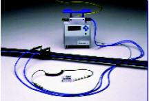 Оборудование для сварки пластиковых труб.