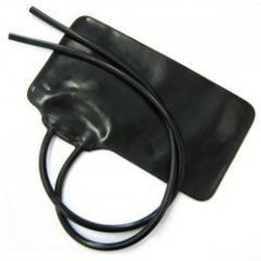 Camera latex rubber 2nd pipe