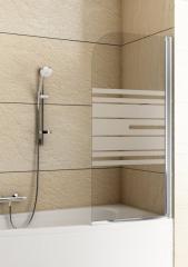 Шторка для ванны Aquaform Lugano 1 170-07000