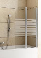 Шторка для ванны Aquaform LUGANO 2 170-07001