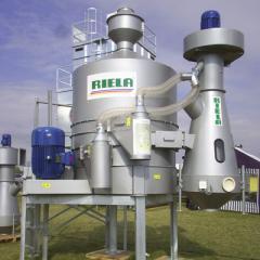 Машина зерноочистительная предварительной и точной очистки PROF-SEED