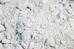 Chalk fodder