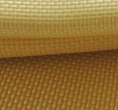 Kevlar fabric, a thread in Ukraine