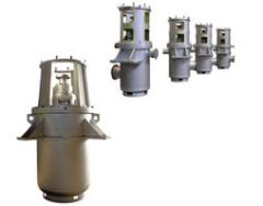 Condensate pumps KSV