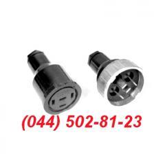 ИЭ-9901 Разъем ИЭ-9902, Соединитель ИЕ-9901,