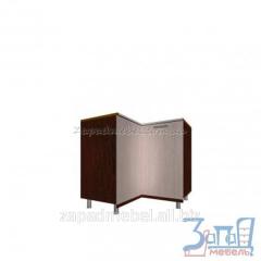 Навесной шкаф Тера Низ 87х87