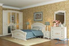 Люкс Спальня 2 Венера