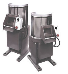 IOC potato peelers