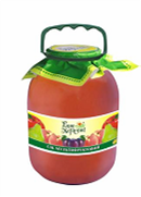 Juice Multifruit (3 l), wholesale from the