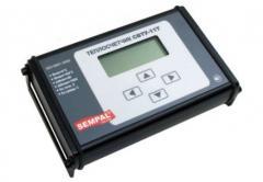 Heat meters. Battery heat meters of SVTU-11T and
