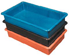 Box integral TVU-15/0